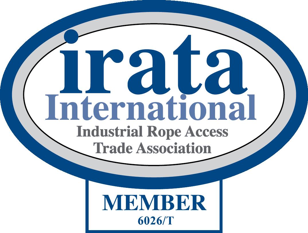 IRATA Logo Profixt